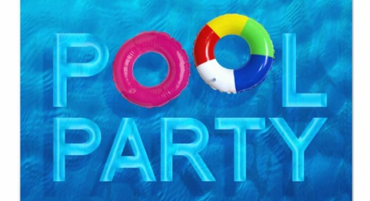 Pool Party!!